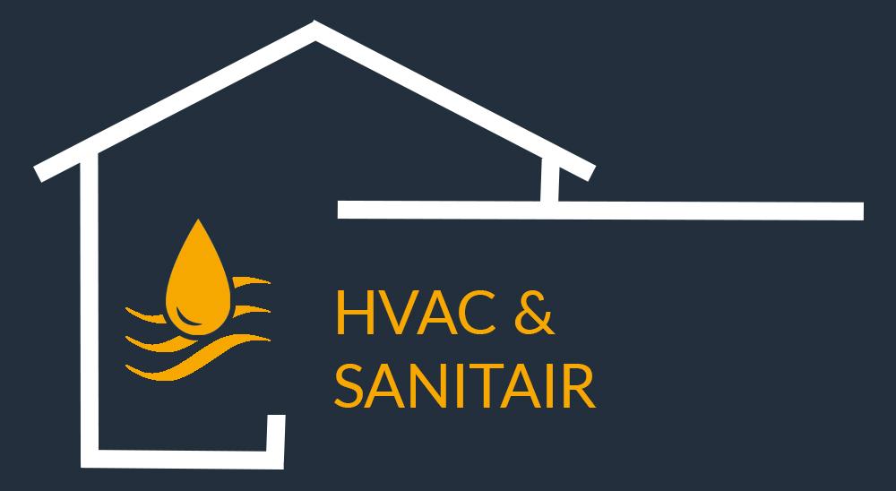 HVAC & Sanitair